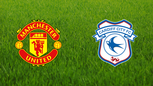 Manchester United vs. Cardiff City