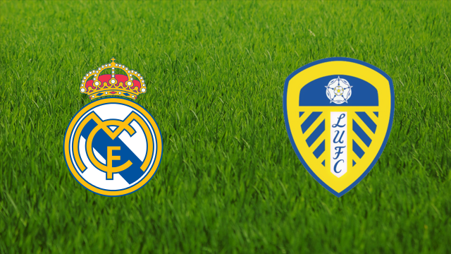 Real Madrid vs. Leeds United