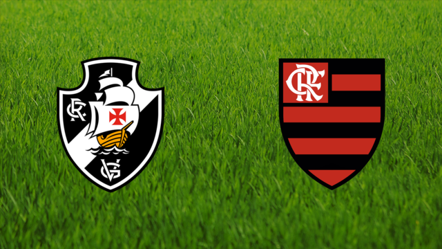 CR Vasco da Gama vs. CR Flamengo