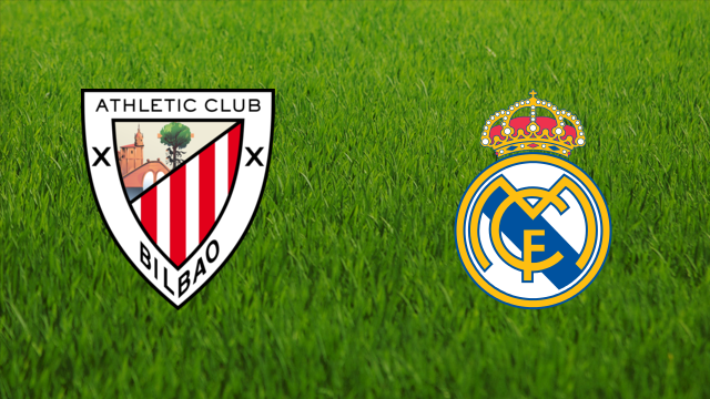 Athletic de Bilbao vs. Real Madrid