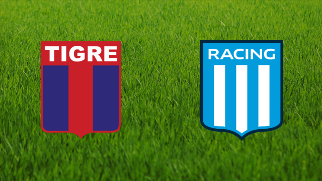 CA Tigre vs. Racing Club