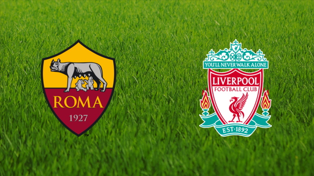 AS Roma vs. Liverpool FC
