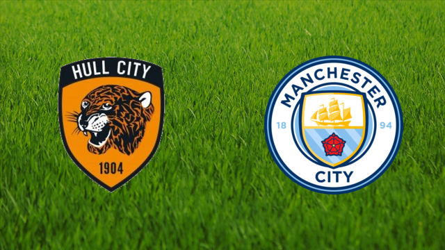 Hull City vs. Manchester City