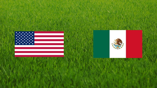 United States vs. Mexico
