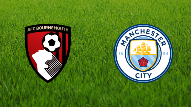AFC Bournemouth vs. Manchester City