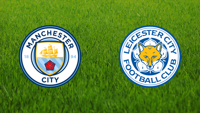Manchester City vs. Leicester City