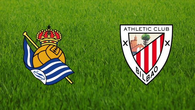 Real Sociedad vs. Athletic de Bilbao