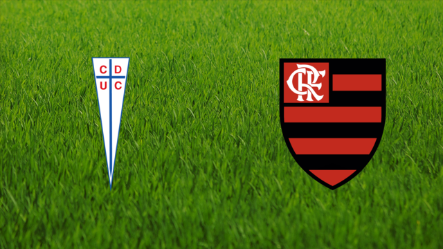 Universidad Católica vs. CR Flamengo