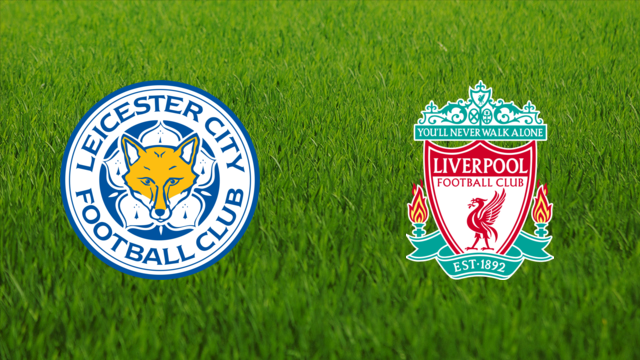 Leicester City vs. Liverpool FC