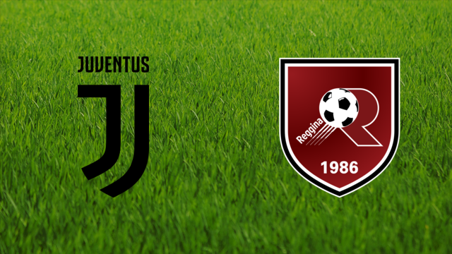 Juventus FC vs. US Reggina