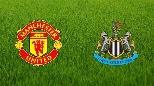 Manchester United vs. Newcastle United