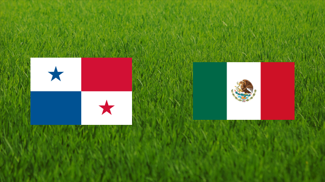 Panama vs. Mexico
