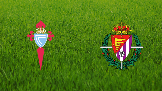 RC Celta vs. Real Valladolid