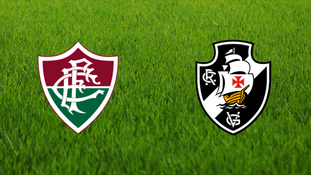 Fluminense FC vs. CR Vasco da Gama