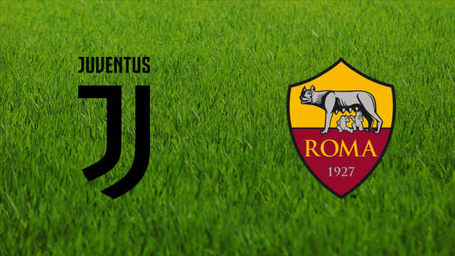 Juventus FC vs. AS Roma