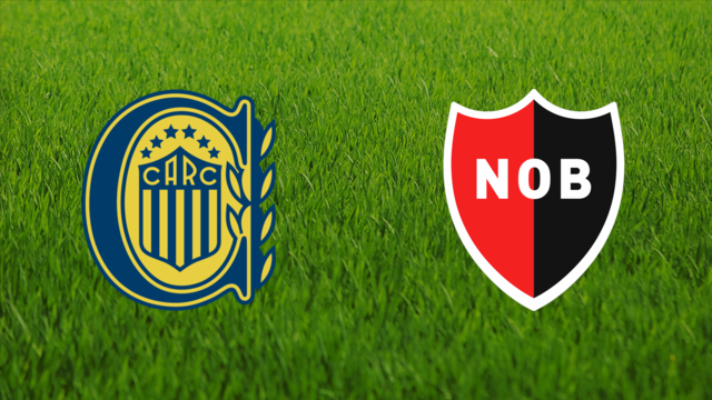 Rosario Central vs. Newell's Old Boys