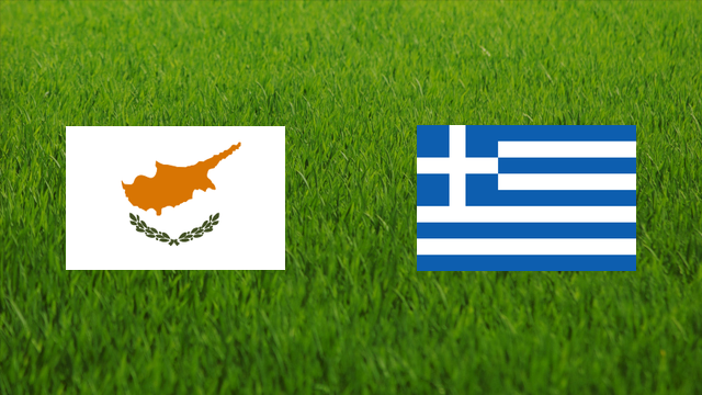 Cyprus vs. Greece