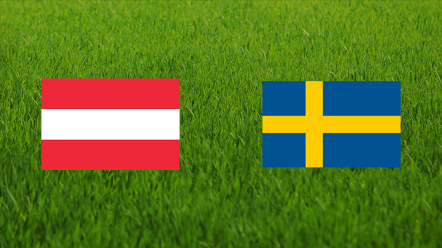 Austria vs. Sweden