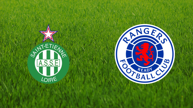 AS Saint-Étienne vs. Rangers FC