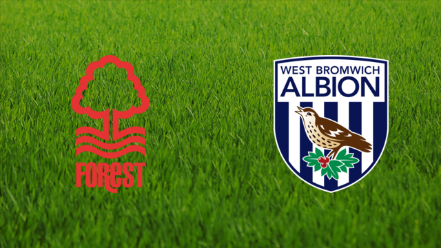 Nottingham Forest vs. West Bromwich Albion