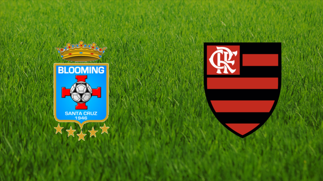 Club Blooming vs. CR Flamengo