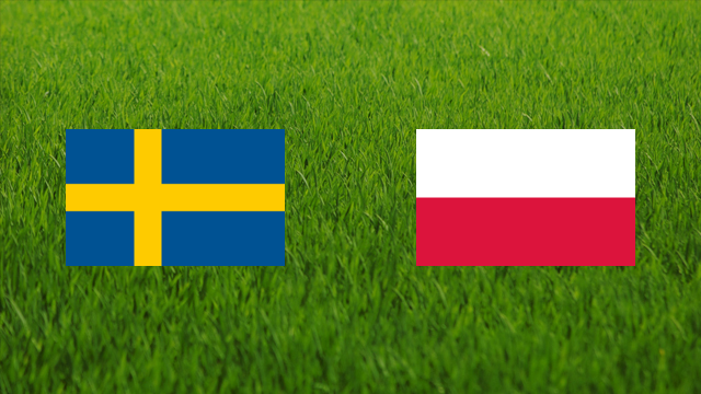 Sweden vs. Poland