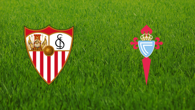Sevilla FC vs. RC Celta