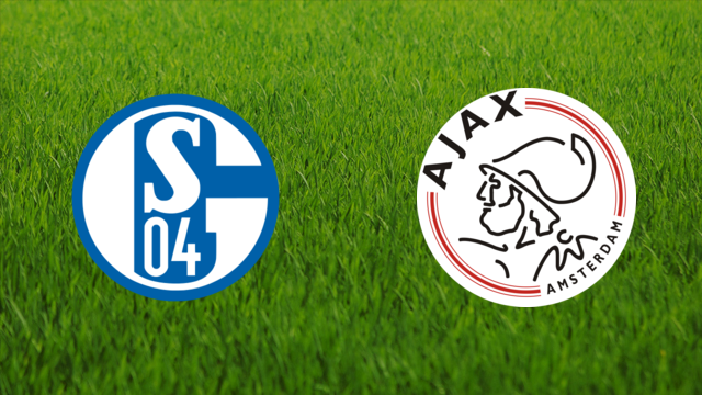 Schalke 04 vs. AFC Ajax