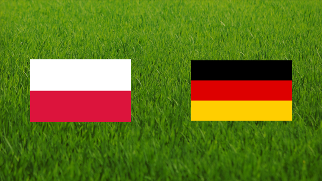 Poland vs. Germany