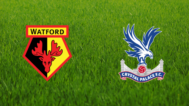 Watford FC vs. Crystal Palace