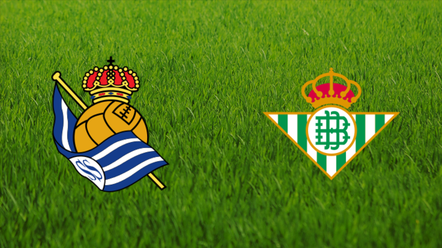 Real Sociedad vs. Real Betis
