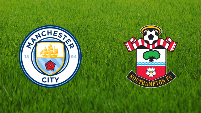 Manchester City vs. Southampton FC