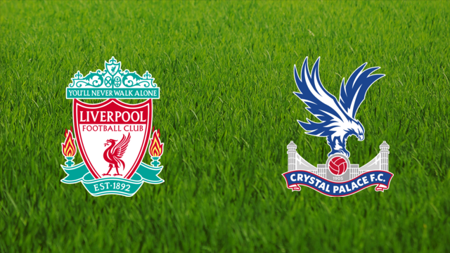 Liverpool FC vs. Crystal Palace