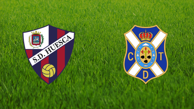 SD Huesca vs. CD Tenerife