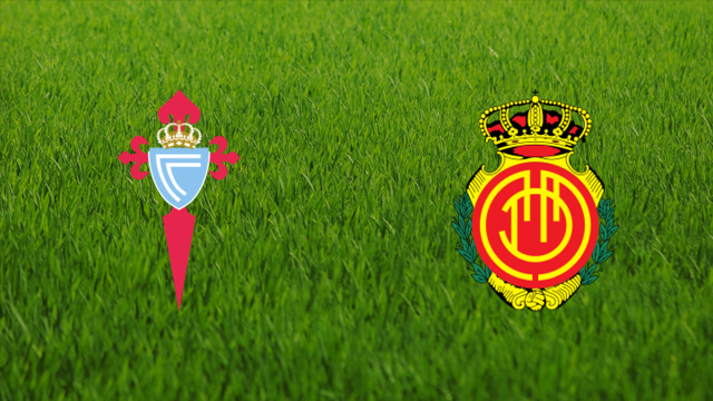 RC Celta vs. RCD Mallorca