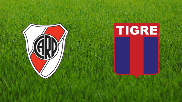 River Plate vs. CA Tigre