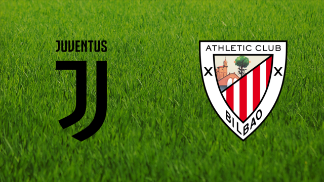 Juventus FC vs. Athletic de Bilbao
