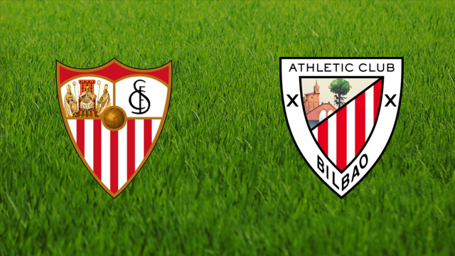 Sevilla FC vs. Athletic de Bilbao