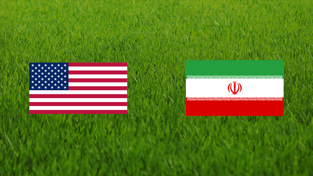 United States vs. Iran