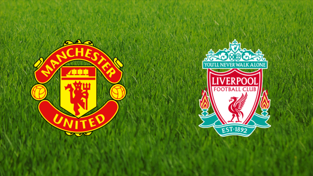 Manchester United vs. Liverpool FC