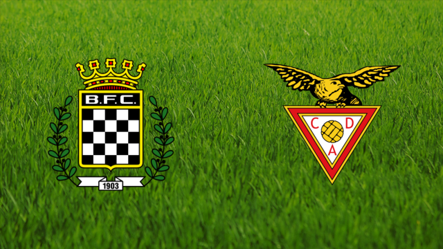 Boavista FC vs. CD Aves