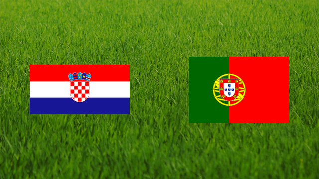 Croatia vs. Portugal