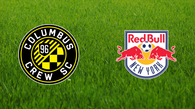 Columbus Crew vs. New York Red Bulls