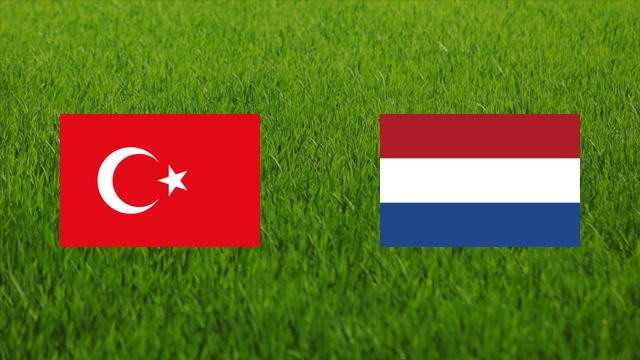 Turkey vs. Netherlands