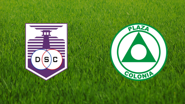 Defensor Sporting vs. Plaza Colonia