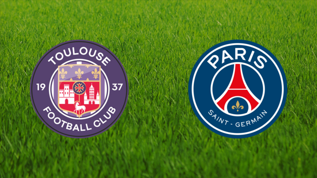 Toulouse FC vs. Paris Saint-Germain
