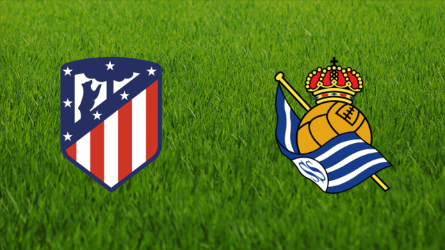 Atlético de Madrid vs. Real Sociedad