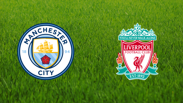 Manchester City vs. Liverpool FC