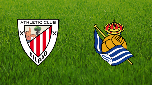 Athletic de Bilbao vs. Real Sociedad