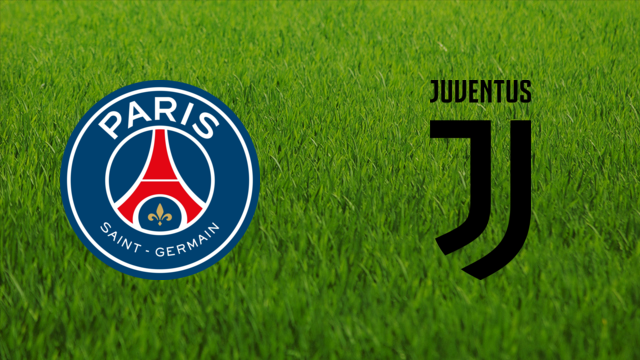 Paris Saint-Germain vs. Juventus FC
